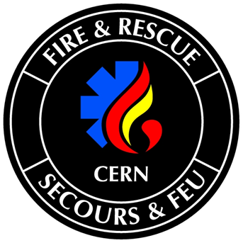 Cern Fire and Rescue