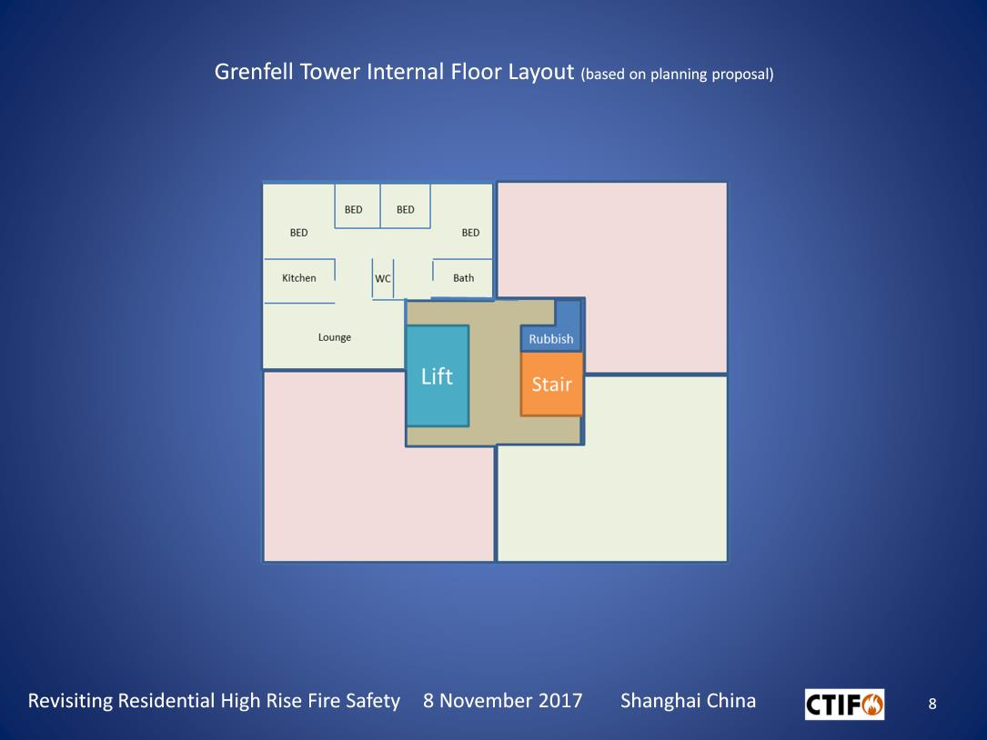 Greenfel floorplan