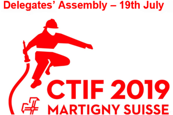 CTIF DA Martigny July 19, 2019