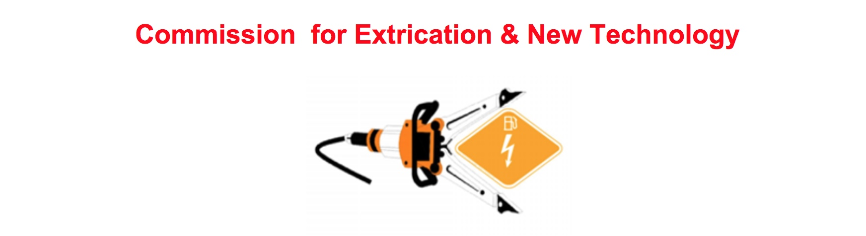 Extrication Commission banner