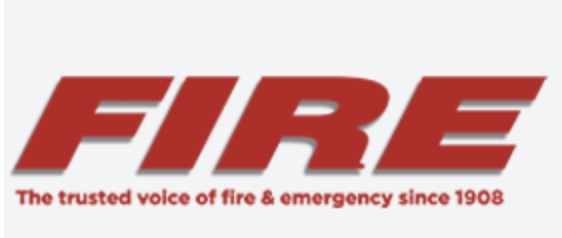 Fire Magazine Logo