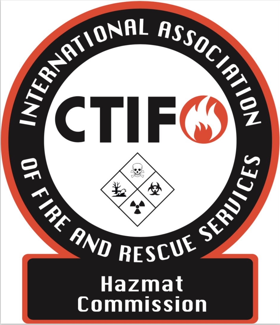 HazMat Commission Logo