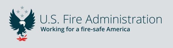 US Fire Admin Logo