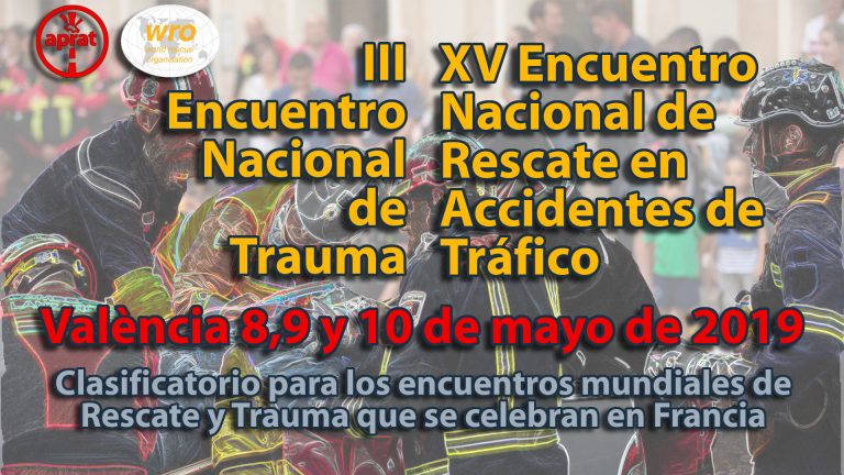 Spanish national extrication challenge