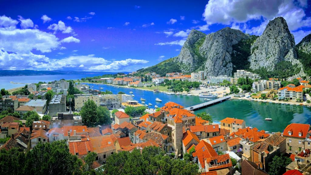 Croatia. Photo: Wikipedia Commons
