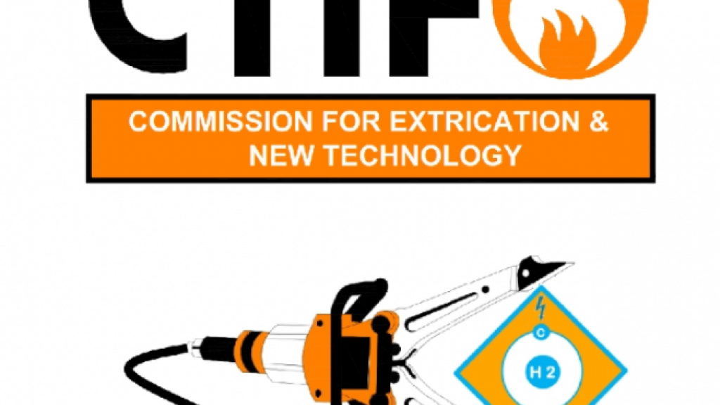 3 New Working Item Proposals to ISO/TC 22 from CTIF Commission for Extrication and New Technology
