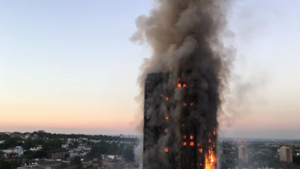 Grenfell Tower - Photo: Wikipedia
